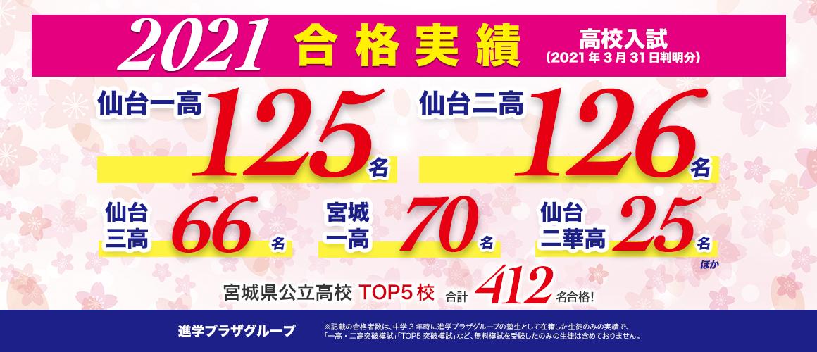 合格実績_2021高校入試